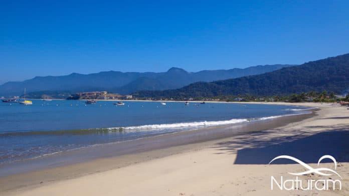 Praias de Caraguá
