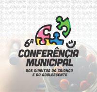 6ª Conferência Municipal de Direitos da Criança e do Adolescente tem palestrante renomado na programação