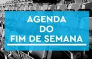 EVENTOS FINAL DE SEMANA
