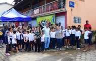 Prefeito de Ilhabela anuncia implantação de mais uma unidade de saúde no Itaquanduba