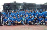 Alunos da Guarda Mirim visitam 2º Batalhão de Choque em São Paulo