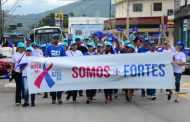 Caraguatatuba realizou Caminhada Novembro Azul