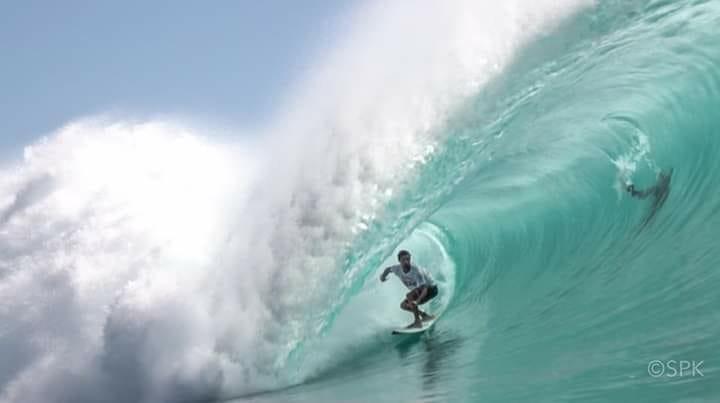 Caraguatatuba terá representante no Campeonato de Surf QS 3000 em Maresias