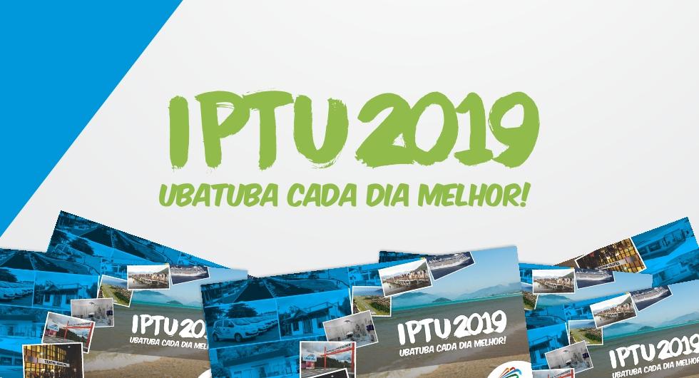 IPTU de Ubatuba tem descontos de até 20% para pagamento em cota única
