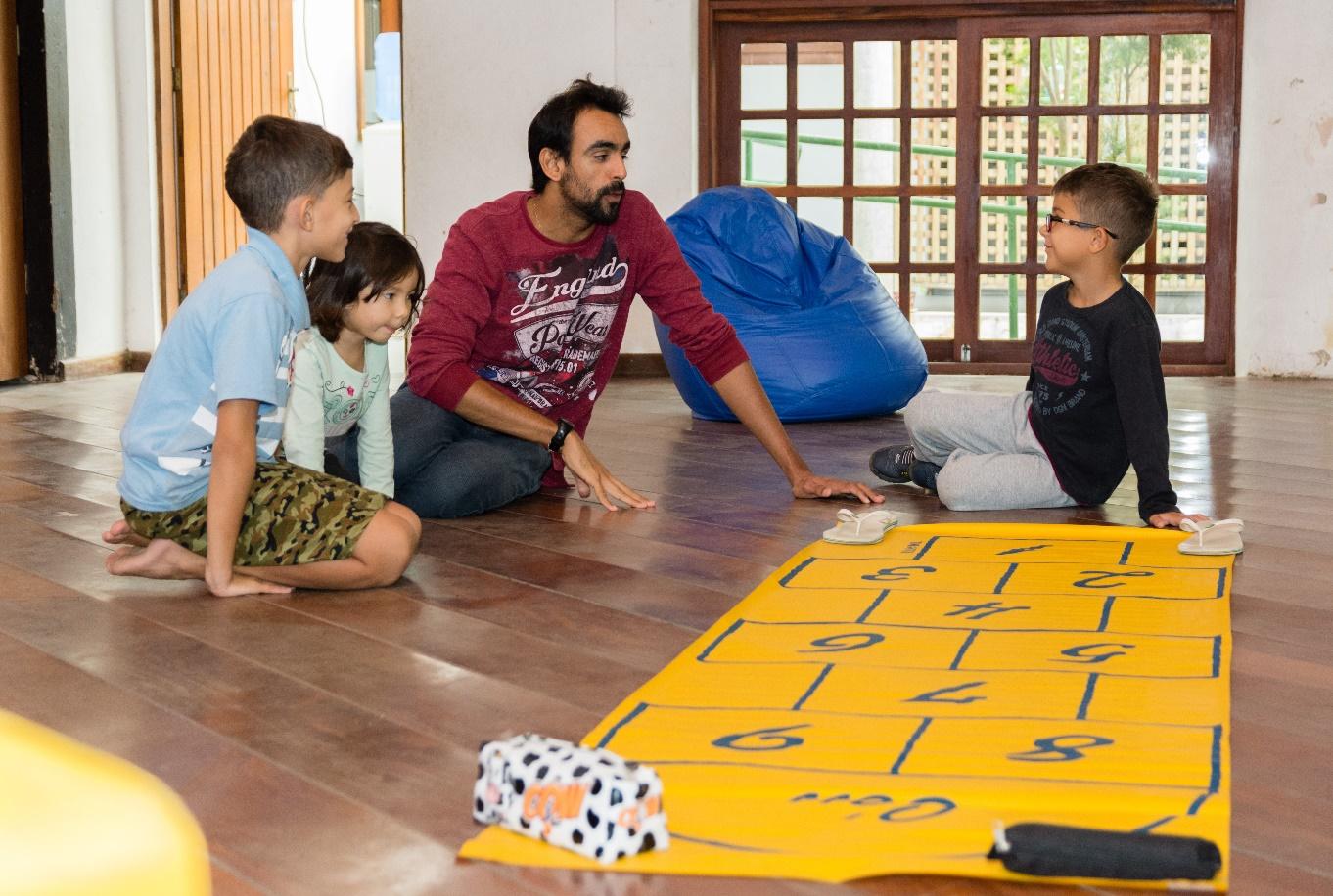 FUNDASS abre inscrições para projetos das oficinas culturais