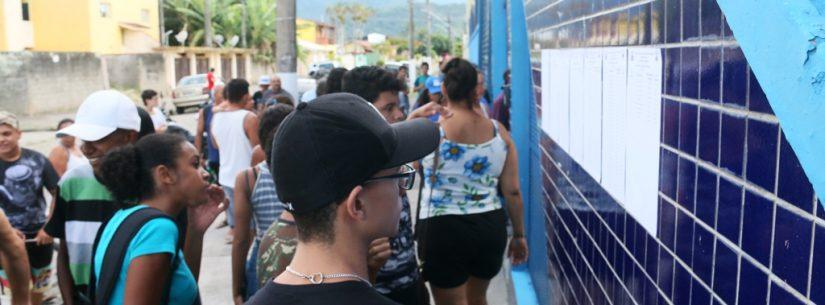 Aprovados no processo da Guarda Mirim da Prefeitura de Caraguatatuba iniciam curso na segunda-feira (11/02)