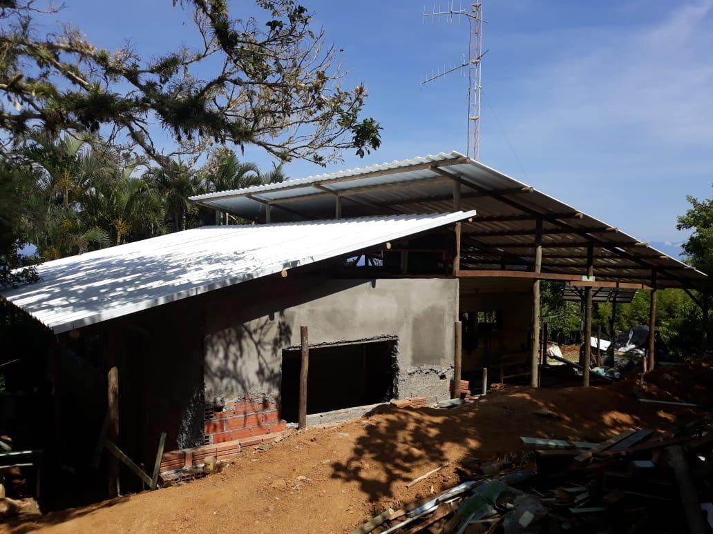 Escolas das comunidades tradicionais de Ilhabela passam por reforma e ampliação