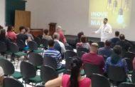 """Prefeitura de Caraguatatuba e Sebrae/SP realizam workshop """"Inove para ganhar mais"""""""