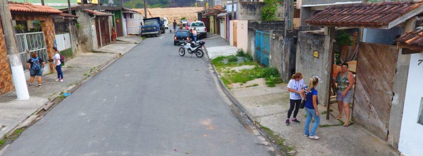 Zambini divulga horários e locais da prova de agente comunitário de saúde da Prefeitura de Caraguatatuba