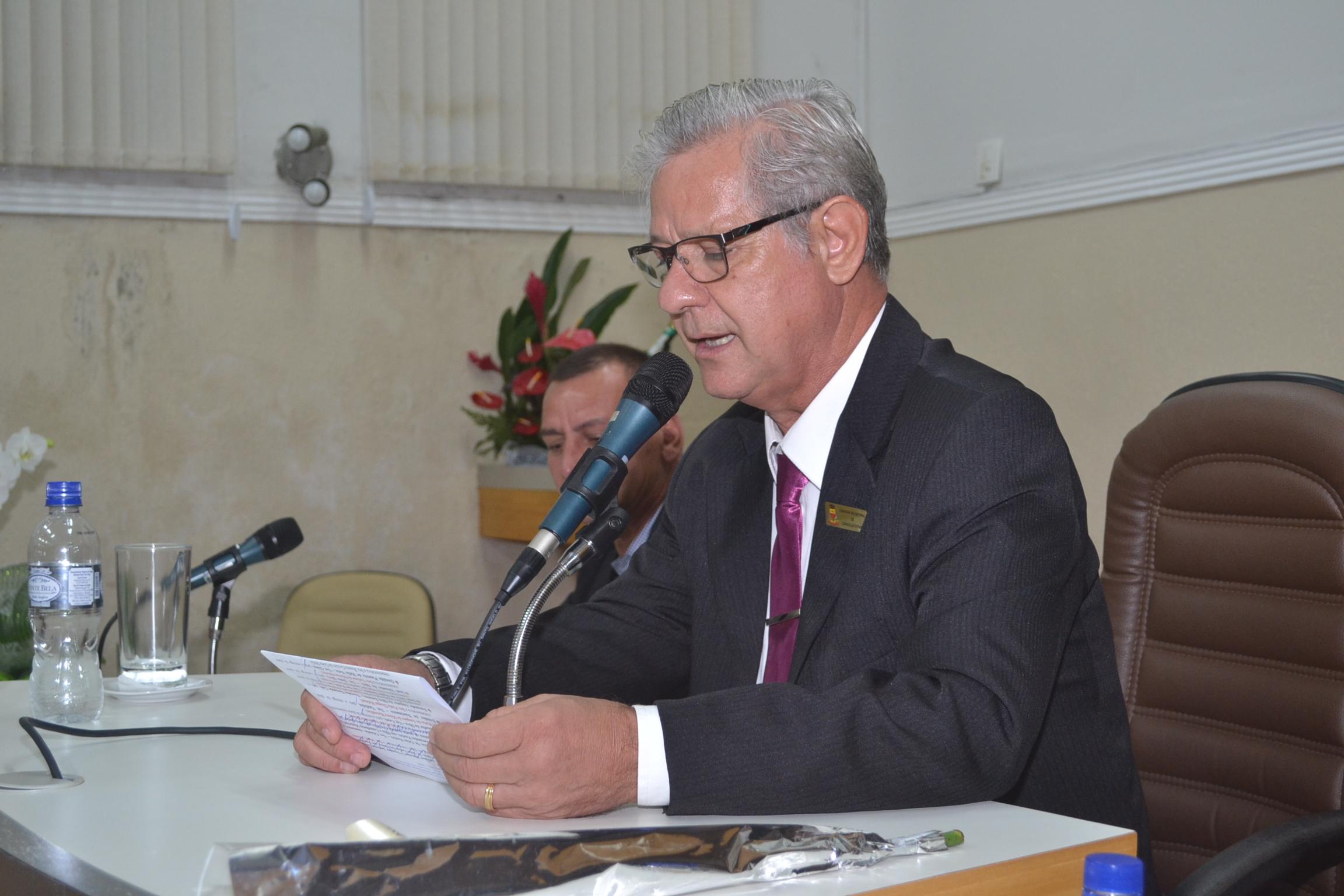 Aprovado proposta que permite ao SAMU deslocar pacientes para hospitais particulares