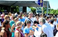 Festa Social de Santo Antônio tem caminhada penitencial e missa campal no domingo