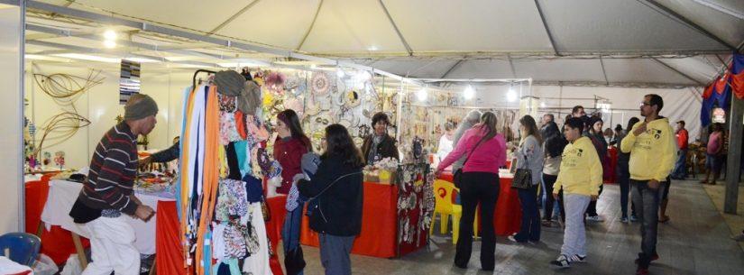 Fundacc abre inscrições para Tendas da Arte e do Artesanato no 22º Festival do Camarão