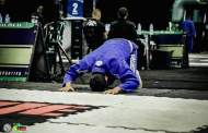 Professor voluntário de Caraguá é campeão brasileiro de jiu-jitsu