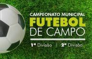 Abertura oficial do Campeonato Municipal de Futebol de Campo de Ilhabela é adiada