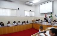 Proposituras são aprovadas na primeira sessão da Câmara Jovem