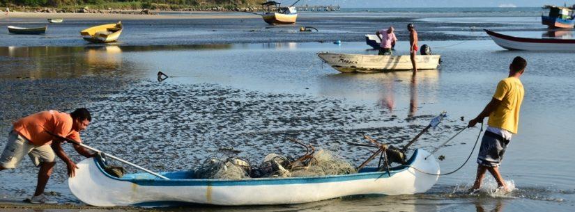 APA Marinha promove reunião com Pescadores locais para discutir o Plano de Manejo