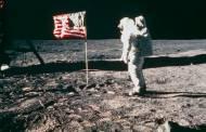 Perdidas no espaço: as câmeras que ficaram na Lua há 50 anos