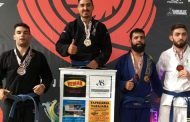 Atletas de Jiu Jitsu de destacam em competição Latino Americana