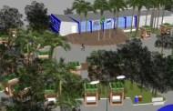 Prefeitura abre licitação para revitalização das Praças Diógenes Ribeiro de Lima e Antonio Fachini