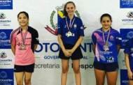 Atleta de Caraguatatuba é bronze na V Etapa de Tênis de Mesa