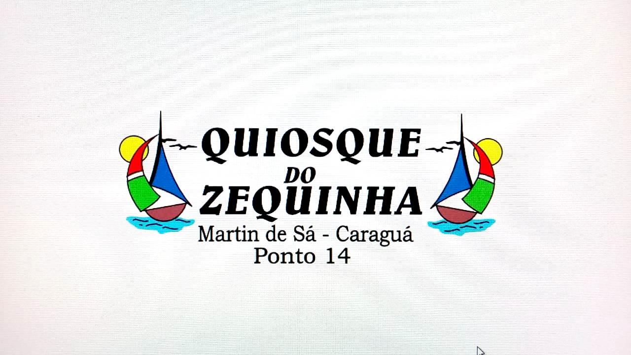 Quiosque do Zequinha