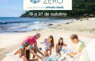 Semana Lixo Zero começa nesta sexta-feira em Ilhabela