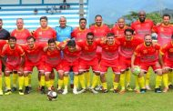 Riza, Corinthians e Brasília são campeões dos Campeonatos de Futebol Amador e Master