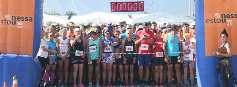 Litoral Norte Circuit Run reúne 456 corredores em Caraguatatuba