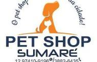 Pet Shop Sumaré