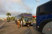 Levantamento aponta entrada de 540 veículos de turismo em Caraguatatuba