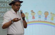 Fórum LGBT do Litoral Norte aborda a conscientização nos 16 Dias de Ativismo