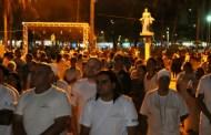 35ª Festa de Iemanjá reúne 5 mil pessoas em Caraguatatuba