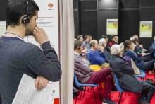 Atlante di viaggio della mobilità dolce in Italia. Incontro Sala Alda Merini.