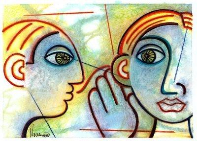 Entrevistas e transcriação: intenções da fala e comprometimento com as histórias de vida