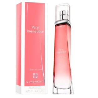perfumes-givenchy very irresistible leau