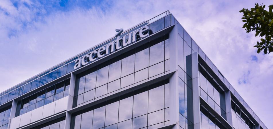 Accenture fecha 7 aquisições em 12 dias, uma delas no Brasil
