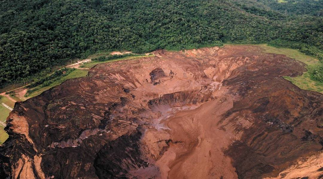 Brumadinho e as Fake News