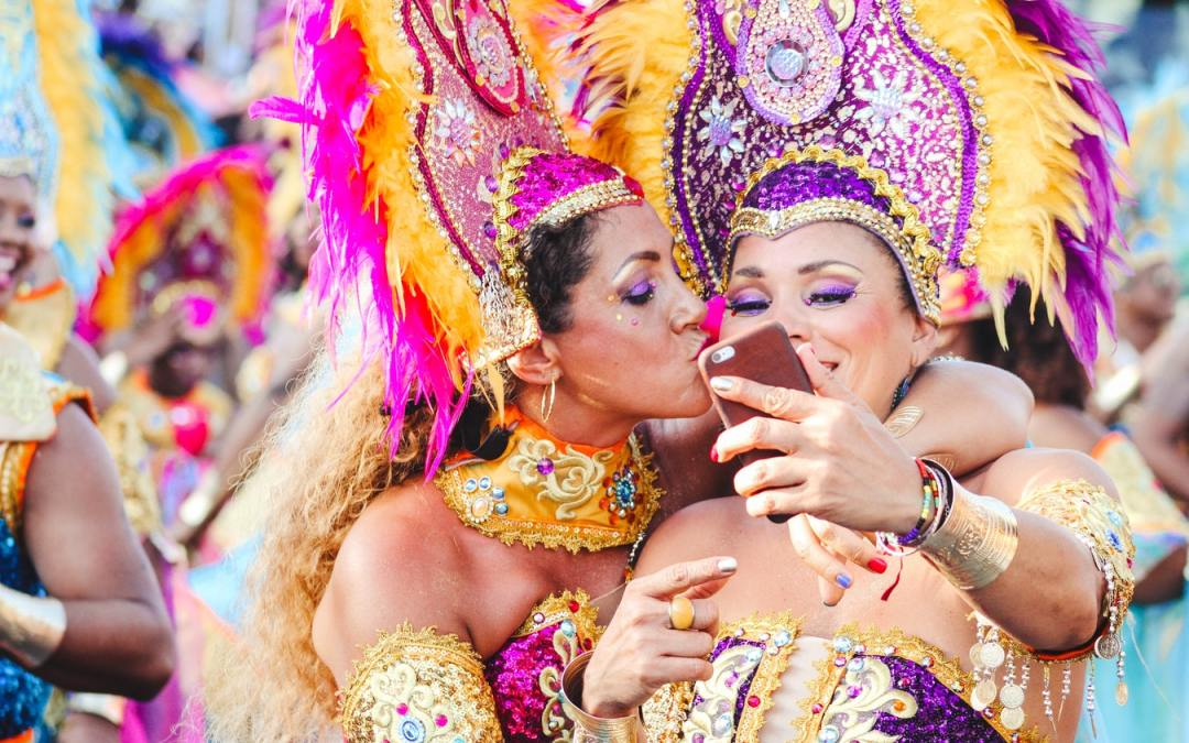 Carnaval – 7 aplicativos que você precisa baixar