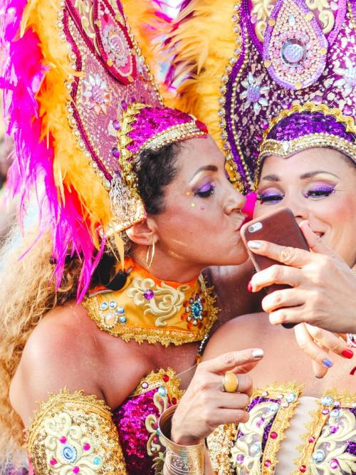 Carnaval - 7 apps para a festa