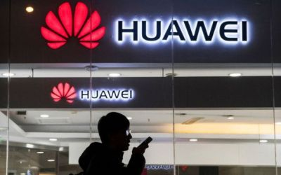 Huawei e Microsoft – o futuro das gigantes