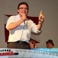 Ditadura no Pará a Máquina Tucana para Abafar Manifestações e Eleger Zenaldo