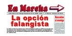 """El informativo de FEJONS """"En Marcha"""" ya está en la calle"""
