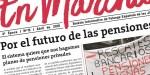 """Falange """"En Marcha"""": ayúdanos a difundir el boletín de este mes de abril"""