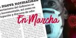 Nueva normalidad y Reconstrucción Nacional. Boletín En Marcha de julio.