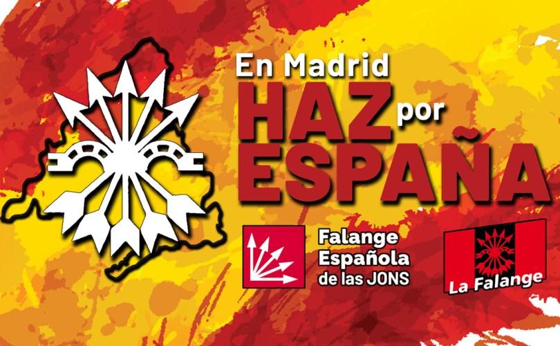 HAZ POR ESPAÑA