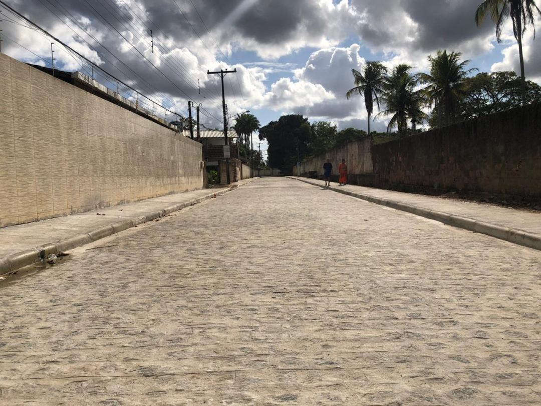 Camaragibe - Rua