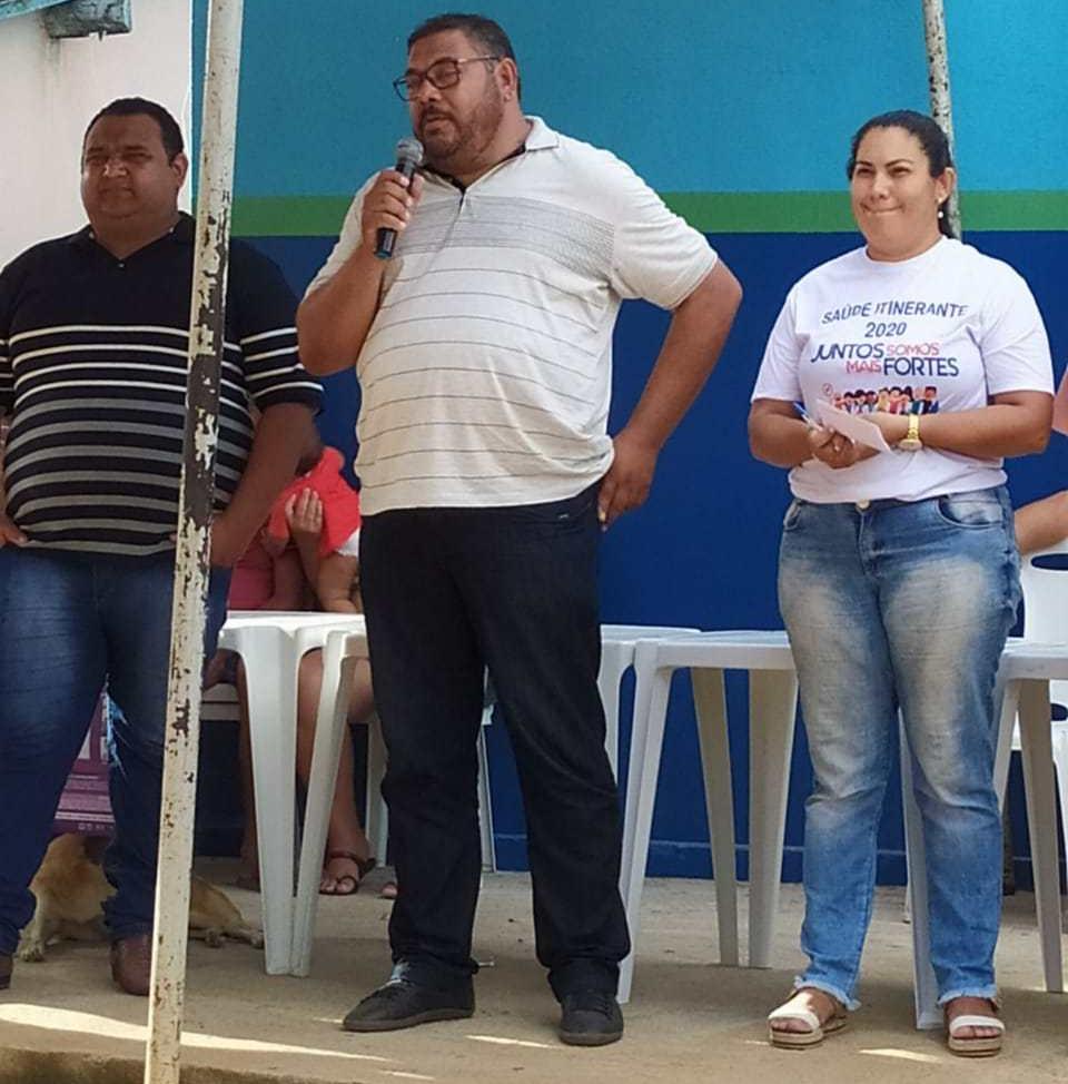 Carnaubeira - entrega UBS - São Gonçalo2