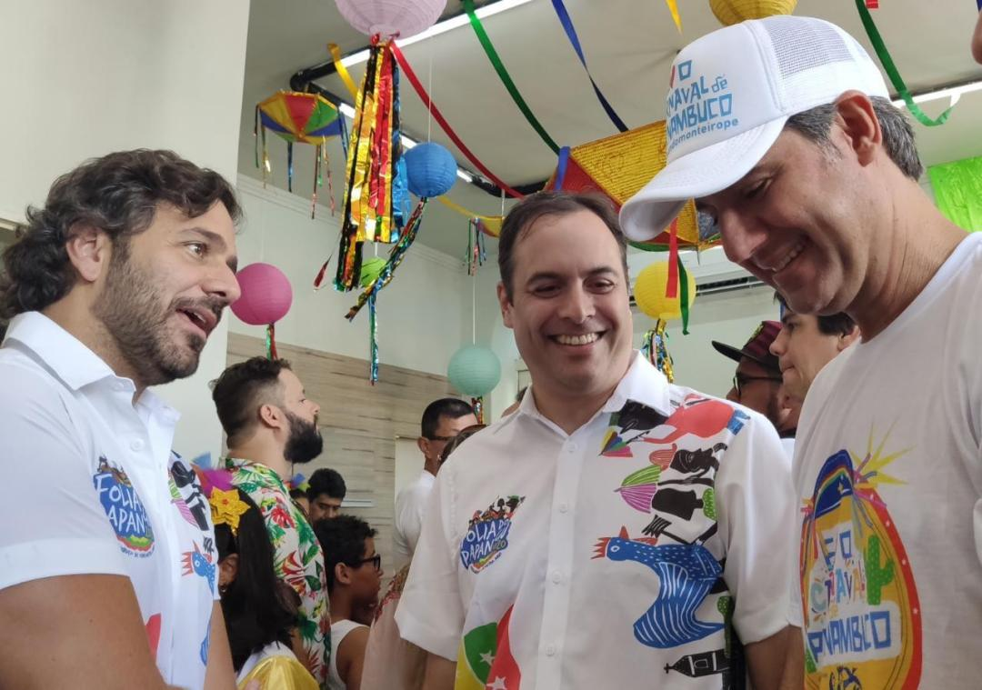 Carnaval em Bezerros