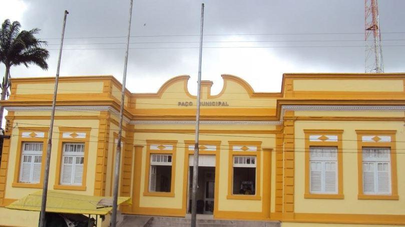 Prefeitura de SLM