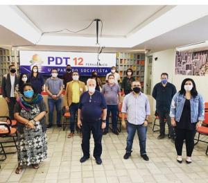 PDT - Roldão